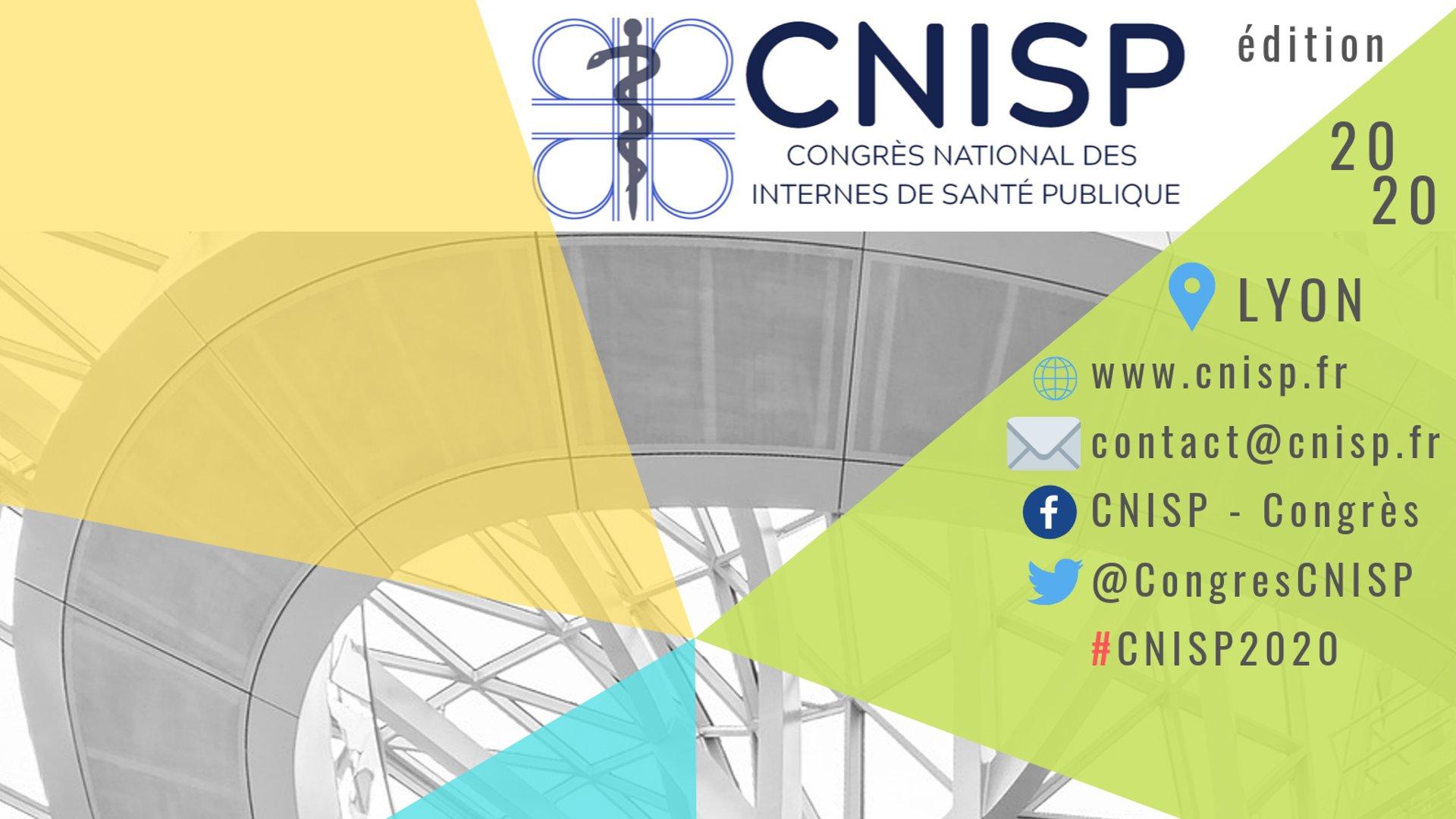 CNISP 2020